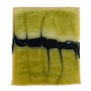100% Natural Angelic Hemp Bar Soap